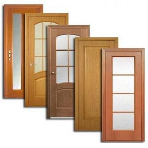 Двери, дверные блоки Княгинино