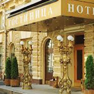 Гостиницы Княгинино