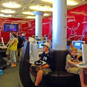 Интернет-кафе Княгинино