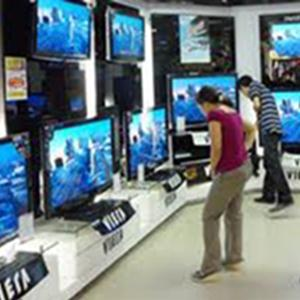 Магазины электроники Княгинино