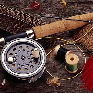 Охотничьи и рыболовные магазины Княгинино