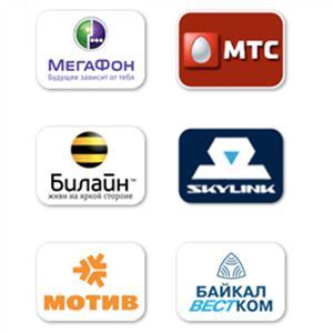 Операторы сотовой связи Княгинино
