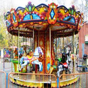 Парки культуры и отдыха Княгинино