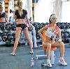 Фитнес-клубы в Княгинино