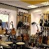 Музыкальные магазины в Княгинино