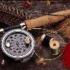 Охотничьи и рыболовные магазины в Княгинино