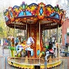 Парки культуры и отдыха в Княгинино