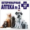 Ветеринарные аптеки в Княгинино