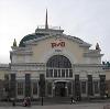 Железнодорожные вокзалы в Княгинино