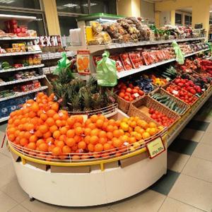 Супермаркеты Княгинино