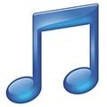 Zerkalo - иконка «музыка» в Княгинино