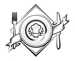 Мега - иконка «ресторан» в Княгинино