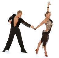 Амира - иконка «танцы» в Княгинино